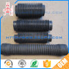 Expansion Joint Fittings Viton Rubber Bellows Cover for Bad Working Conditions