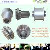 Precision Aluminum CNC Machining Auto Spare Parts in CNC Machining Parts