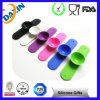 Newly 3m Sticker Silicone Mobile Phone Card Holder Phone Stand