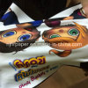 A3/A4 Sheet Size Inkjet PU Film Light T Shirt Heat Transfer Paper for Cotton T-Shirt and Fabric