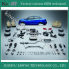 China Factory Manufacture Silicone Rubber Molded Auto Parts