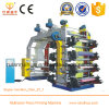 Multicolor Plastic&Paper Reel to Reel Flexography Printing Equipment