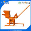 Simple Brick Making Machine for Malaysia