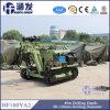 Hf100ya2 Crawler Type DTH Blasting Hole Drilling Rig