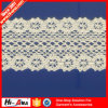 Over 9000 Designs Promotion and Elegant Crochet Lace Trim
