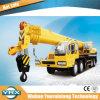 50ton Truck Crane Qy50b. 5