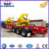 20FT 40FT 45FT Hydraulic Side Loader Container Side Lifter