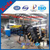 Factory Price Cutter Suction Sand Dredger