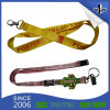 Promotional Items Dye Sublimation Lanyard with Breakaway Buckle