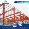 Low Cost High Quality Prefab Steel Structure for Workshop