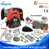 Air-Cooling 2 Stroke 80cc Best Gas Bicycle Engine Kit