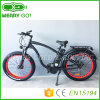 48V 1000W Ebikes Fat Tire Electric Mountain E Bikes E-Bicycle Made in China