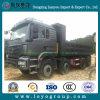 M3000 8X4 380HP Tipper Dump Truck for Sale