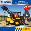 XCMG Official Xc870HK Backhoe Loader with Ce Certificate