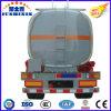 3 Axle 45000L Fuel Petrol Tanker