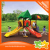 Mini Outdoor Play House Playground Euipment Kids Slide for Sale