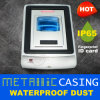 Waterproof Dust IP65 Wiegand Metal ID Card Standalone Fingerprint Access Control for Single Door