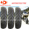 Motorcycle Parts Tubeless Motorcycle Tyre 110/70-17
