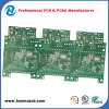 OEM Fr4 Multilayer Rigid Board LED PCB