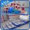 Inflatable Gymnastics Mats, Inflatable Running Way, Tumber Track Mats