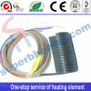 Hot Runner Nozzle Coiling Heater with Thermocouple