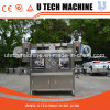 Fully Automatic Double Heads Shrink Sleeve Labeling Machine