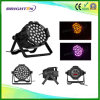 Factory Price 36*3 LED PAR Indoor Stage Lights