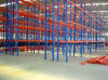 Heavy Trabeated Shleves for Warehouse, Logistics