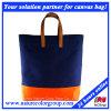 Mix Color Handbag Tote Bag