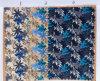 Printed Leaves Fruit Pattern Fabric Tie for Men 2018
