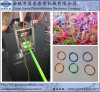 Multi-Color TPR TPU TPE Sbs Rubber Band Making Machine