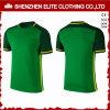 Custom Logo Fashion Polyester Football Jersey Cheap (ELTFJI-52)
