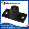 Customized NBR/ Viton/ EPDM/Silicone Rubber Parts From China Direct Factory