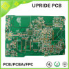 Double Side PCB Gold Immersion Circuit Board for DIP