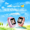 Waterproof Andord 4G GPS Smart Watch for Kids