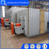 Cure Oven Equipment with Rock Wool for Industrial Painting Line