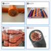 PVC Arc Welding Cable 70mm2 Rubber Insulated Electric Specifications Copper Ground CCA Super ...