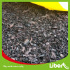 Outdoor Playground Flooring Rubble Tile (LE. XJ. 004)