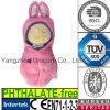 Soft Stuffed Animal Snuggle Pod Peanut Plush Toy Baby Doll