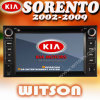 Witson Car Radio for KIA Sorento (W2-D9527K)