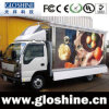 Truck Mounted Outdoor LED Screen Avertising LED Video Wall