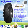Boto Rubber Radial TBR Truck Tire with Label Certificate