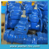 Cast Iron Rubber Seated Socket Gate Valve