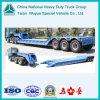 80ton Argo Bogie Suspension Lowbed Semitrailer