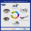 China Electrostatic Powder Coating Processing Equipment