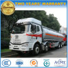 FAW 30000 Liters Fuel Tank Truck 8X4 Heavy Duty Oil Tanker Truck