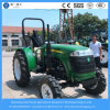 Small Agricultural Use Electric Start Farm/Compact/Garden/Lawn Tractor with Differential Lock