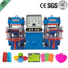 Rubber Parts Manufacturing Machine for Car Auto Air Release 30% Energy Saving