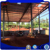 Professional Supplier Light Construction Design Prefab Steel Buildings
