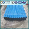 Transparent Polycarbonate Corrugated Plastic Roofing Sheets